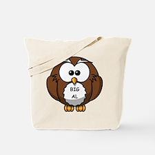 Unique (al) Tote Bag