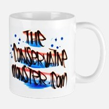 Monster Coffee Mugs