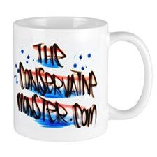 Unique The conservative monster Mug