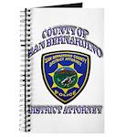San Bernardino District Attor Journal
