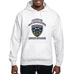 San Bernardino District Attor Hooded Sweatshirt