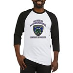 San Bernardino District Attor Baseball Jersey
