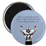Fantasy Football Magnet