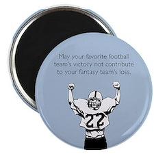 Fantasy Football Magnet