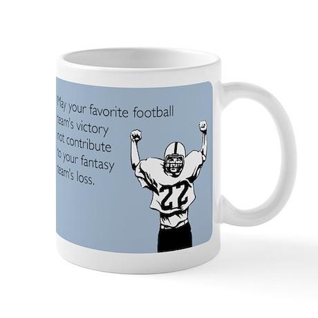 Fantasy Football Mug