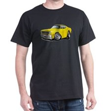 Duster Yellow Car T-Shirt