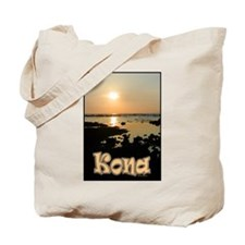 Kona Gold Tote Bag