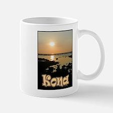 Kona Gold Mug