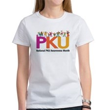 The National PKU Awareness Mo Tee