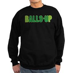 Big Oil F**cks Up Sweatshirt