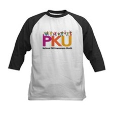 National PKU Awareness Month  Tee