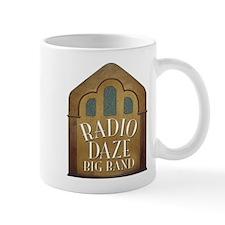 Radio Daze Mug