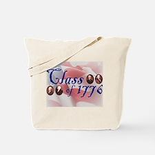 Class of 1776 Tote Bag