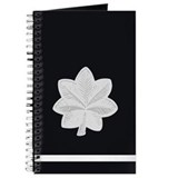 Usaf colonel Journals & Spiral Notebooks