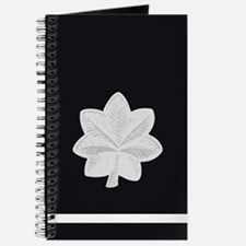 Lieutenant Colonel Journal