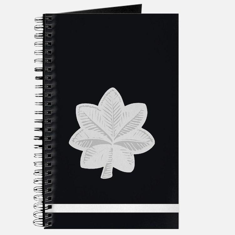 Lieutenant Colonel Journal