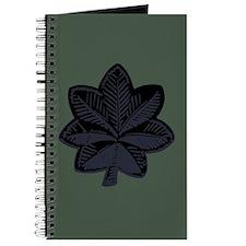Lieutenant Colonel Journal 4