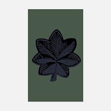 Lieutenant Colonel Sticker 4