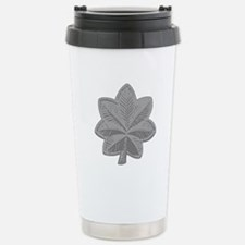 Lieutenant Colonel Travel Mug