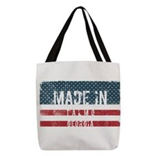 Southampton Girl Tote Bag