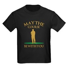 May The Course Be With You T