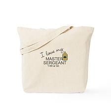 MSG Tote Bag