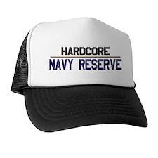 Navy Reserve Trucker Hat