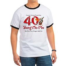 Yung No Mo 40th Birthday T