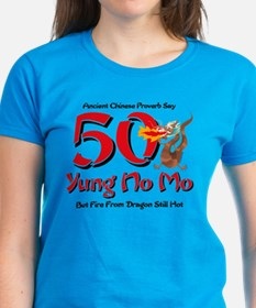Yung No Mo 50th Birthday Tee