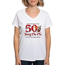 Yung No Mo 50th Birthday Shirt