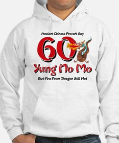 Yung No Mo 60th Birthday Hoodie