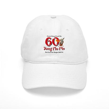 Yung No Mo 60th Birthday Cap