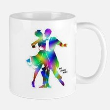 Cute Ballroom dancer Mug