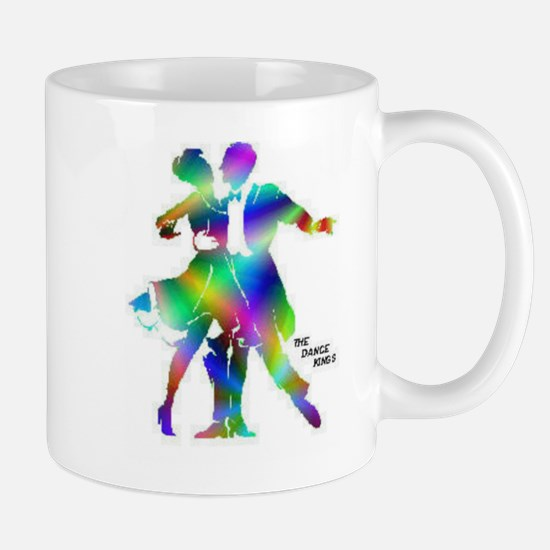 Cute Tango dancer Mug