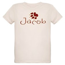 Unique Twilight team jacob T-Shirt