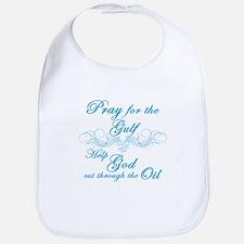 Pray for the Gulf Bib