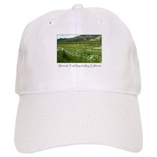 wine country silverado trail Baseball Cap
