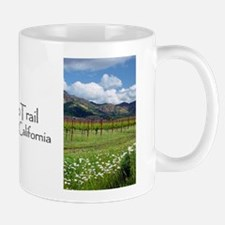 wine country silverado trail Mug