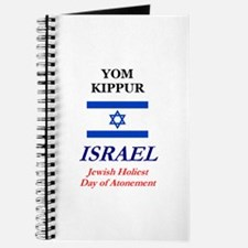 Yom Kippur Journal