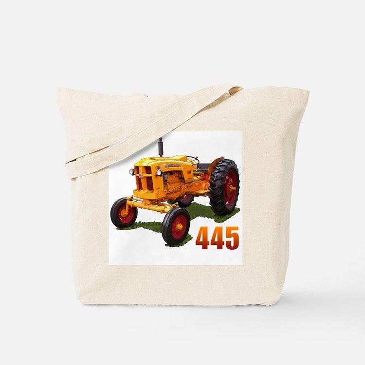 The 445 Tote Bag