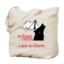 Eclipse - So There Tote Bag