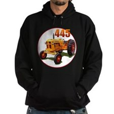 Unique Agriculture Hoody