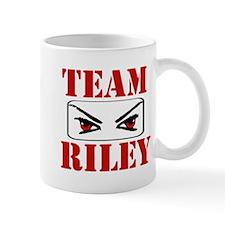 TEAM RILEY Mug