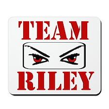 TEAM RILEY Mousepad