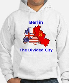 Berlin: The Divided City Hoodie
