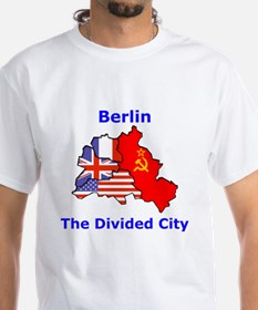Berlin: The Divided City Shirt