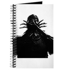 Darkman Chrome Journal