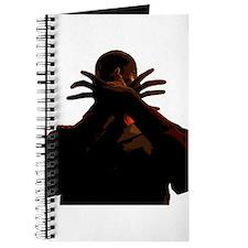 Darkman Poster Journal