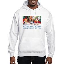 A VERY MERRY UNBIRTHDAY Hoodie Sweatshirt