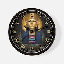 Cool Egyptian Wall Clock